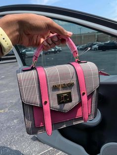 Luxury Purses, Luxury Bags, Luxury Handbags, Fashion Handbags, Purses And Handbags, Fashion Bags, Backpack Purse, Clutch Bag, Bag Women