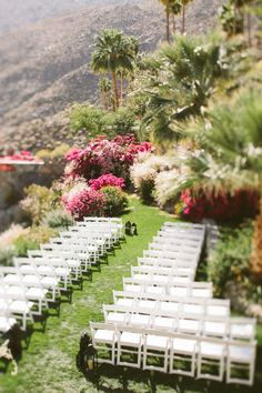 Photography: Laura Goldenberger - www.lauraphotographs.com  Read More: http://www.stylemepretty.com/2013/10/25/palm-springs-wedding-from-laura-goldenberger-photography/