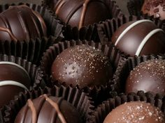 CHOCOLATE | Bombons de Chocolate