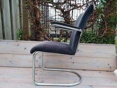 Originele Gispen Bureaustoel.De 8 Beste Afbeelding Van Gispen Armchair Manchester En Show Me