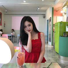 Ulzzang Asian Beauty  Korean girl
