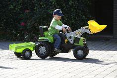 Risultati immagini per immagini trattori per bambini