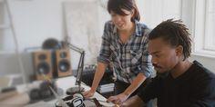 Futurpreneur Canada - Financing that turns your idea into success...