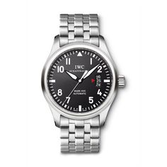 4ac532b730f IWC Pilot s Watch Mark XVII International Watch Company