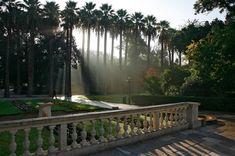 #Athens National Garden - photo by V.Delegos - from www.visitgreece.gr