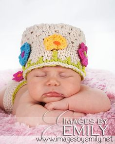 Items similar to Baby Set - Cream or Off White Hat ffec9128adc4