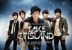 F.T. Island wraps up their concert + discusses details on upcoming album 'Five Treasure Box'