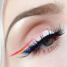 Eye make up Makeup Goals, Makeup Inspo, Makeup Art, Makeup Inspiration, Makeup Tips, Beauty Makeup, Makeup Ideas, Beauty Dupes, Makeup Geek