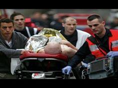 Francia, en busca de los responsables del atentado