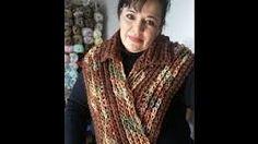 Resultado de imagen para bufandas de moda