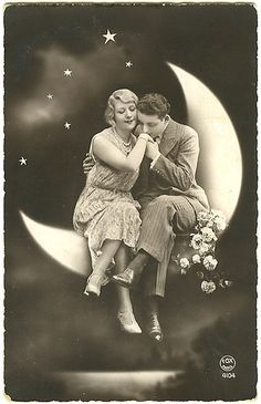 1920's postcard.