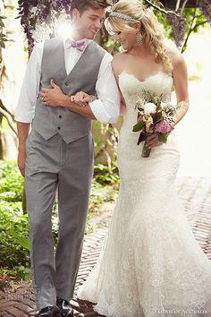essense of australia wedding dress 2015 bridal strapless scalloped sweetheart neckline modified a line gown d1758