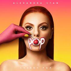 ... Alexandra Stan – Cherry Pop (iTunes)