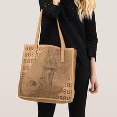 By purchasing this product you are joining a unique collaboration focused on social business impact. Learn more  8 Design Leather HandbagChinese Happyness Tote  $1179.58  by WABStreetArt  - custom gift idea