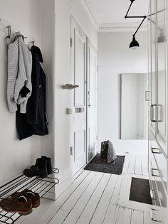 Bostadsrätt, Surbrunnsgatan 8 A i GÖTEBORG - Entrance Fastighetsmäkleri