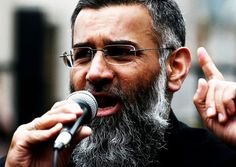 JUSTICE IS FINALLY SERVED: Muslim Anjem Choudary going to jail... See artcle...