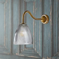 Tiny Qilin with IP rated Swan neck wall light in antique brass Wall Lights Shop Lighting, Pendant Lighting, Container Shop, Glass Wall Lights, Lamp Shades, Beautiful Bedrooms, Antique Brass, Bathroom Lighting, Bulb