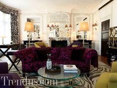 Bakmaya Doyamayacağınız 20 Haute Couture Otel