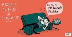 """deposito-de-tirinhas: """" por João Montanaro """""""