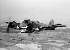 Navy Aircraft, Ww2 Aircraft, Fighter Aircraft, Military Aircraft, Fighter Jets, Military Weapons, Bristol Blenheim, Bristol Beaufighter, Private Pilot