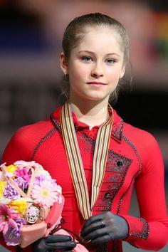 世界選手権・女子FS