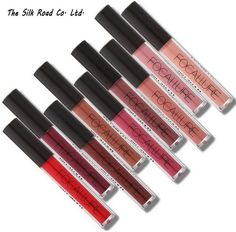 15 Colors Liquid Lipstick Long Lasting Lip Gloss