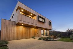 Cladding - Silvertop Ash Chamfer Edge - Timber & Rose