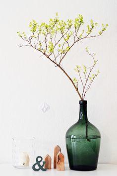 stylingfieber...: Friday-Flowerday...Ein einzelner Zweig