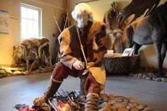 Galerie | Eiszeitmuseum Tauchen sie ein in ein Leben vor Rund 20000 Jahren