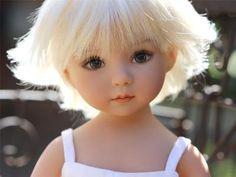 "Dianna Effner 13"" Little Darling"