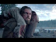 The Revenant TRAILER (HD) Leonardo DiCaprio, Tom Hardy Movie 2015
