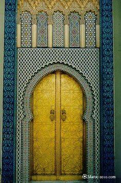 Islamic inspiration ...