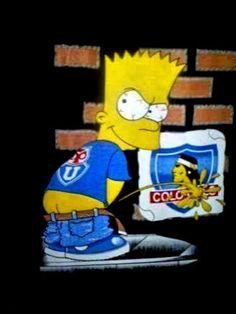 Bart Simpson, Tattoo, Tags, Fictional Characters, Incredible Hulk, University, Dibujo, Japanese Tattoos, Tattoos