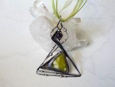 Simira - Králíček s achátem - kristalka Decorative Bells, Tiffany, Drop Earrings, Jewelry, Geometry, Jewlery, Jewerly, Schmuck, Drop Earring