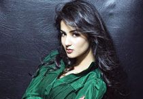 Sonal Chauhan's journey of 28 years