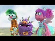 Abby's Flying Fairy School S01E08 Fairies and the Beanstalk - YouTube