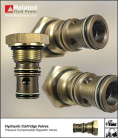 Pressure#compensated flow control valves. Ideal for cylinder or motor control applications that demand constant flow. Marine Engineering, Mechanical Engineering, Seo Training, Hydraulic Pump, Control Valves, Level 3, Science And Technology, Symbols, Pumps
