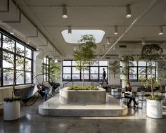 Squarespace Offices - New York City - Office Snapshots