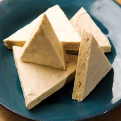 Soda Cracker Fudge. This unique approach to fudge combines peanut butter, marshmallow and saltine crackers for a sweet and salty crunch...genius