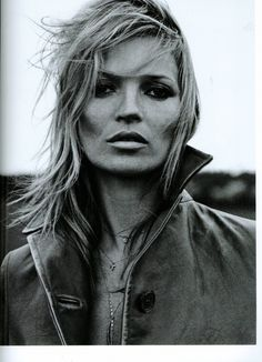 Ponystep Magazine feat. Kate Moss | Laura Lee Press