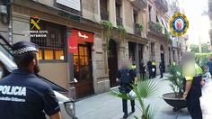 A Barcelona cannabis association has been closed by the police during operation MATUJO, which has been running since July 2016.