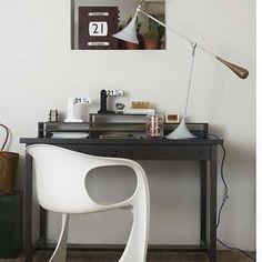 Aménager une chambre bureau