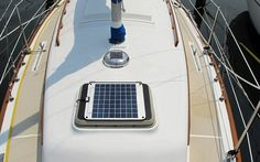 Best Marine Solar Panels: 10 Exciting Solar Panel Kits for Boats to Let you Cruise your Way in Remote Sea with no Short of Power Solar Panel Kits, Solar Energy Panels, Solar Panels For Home, Best Solar Panels, Solar Roof, Solar Projects, Solar Charger, Solar Energy System, Roofing Systems