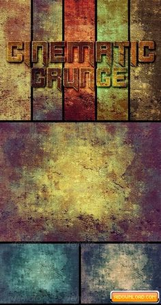 32 Cinematic Grunge Backgrounds Free Download | Free Graphic Templates, Fonts, Logos & Icons, PSD, AI