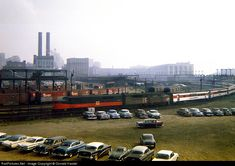 RailPictures.Net Photo: NH 0760 New York, New Haven & Hartford Railroad ALCO PA 1 at Boston, Massachusetts by Donald Haskel