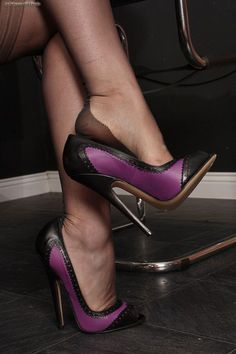 Feet and Shoe — onflipboard: my-caro-world: W O W ! ! ! Toller...