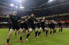 2015 Rugby Union World Cup – New Zealand profile