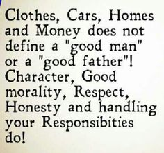 """{Read this more than once, Ken. Notice that morality, respect, & honesty are not considered """"puritanical"""" by the rest of the world...just you, idiot.}"""