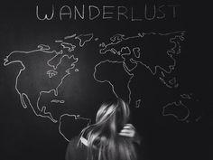 Chalkboard wall tumblr