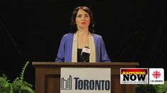 Renata Ford, Rob Ford's wife, breaks her silence to address the many scandals surrounding her husband [VIDEO]